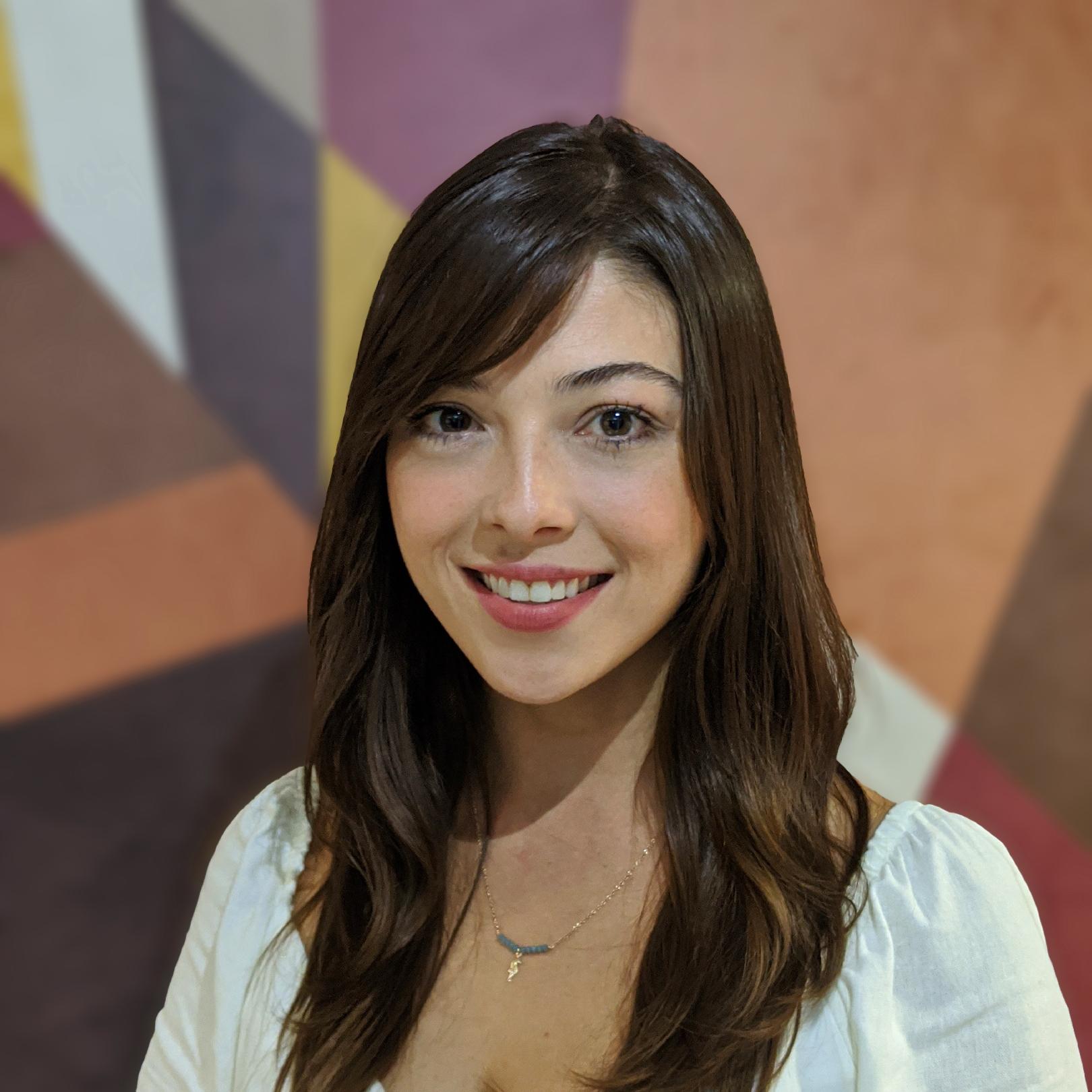 Bárbara Luiza Fernandes Vaz