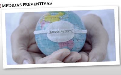 CATÁLOGO DE RECOMENDAÇÕES FW&C – MEDIDAS PREVENTIVAS COVID-19